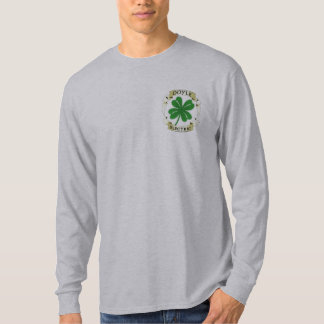Doyle Electric Long Sleeved T-shirt