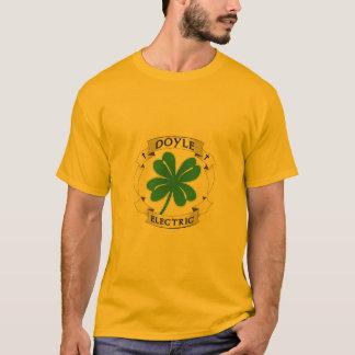 Doyle Electric T-Shirt