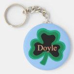 Doyle Family Key Chain