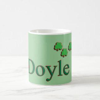 Doyle Family Magic Mug