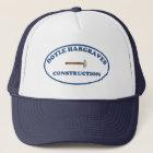 Doyle Hargraves Construction Hat