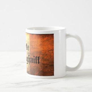 Doyle Irish Flag Coffee Mug
