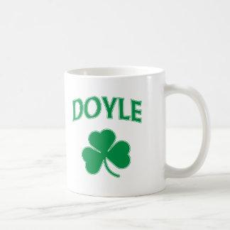 Doyle Irish Coffee Mugs