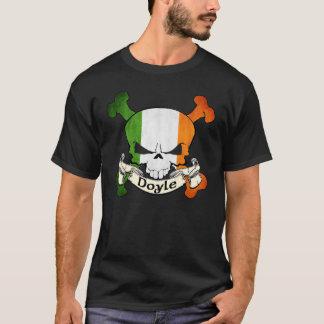 Doyle Irish Skull T-Shirt