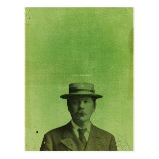 Doyle Postcard
