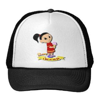 DoYouMango - Ice Cream! Trucker Hat