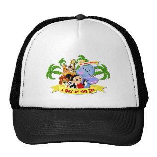 DoYouMango Trucker Hat