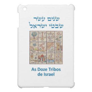 Doze Tribos de Israel iPad Mini Covers