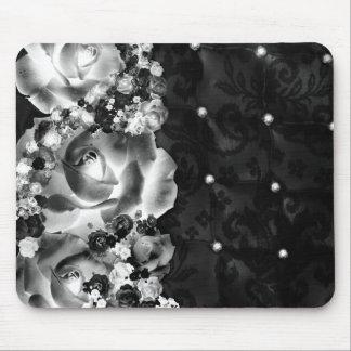 Dozen Roses Mouse Pad