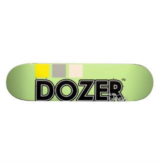 Dozer™ Karlnoski Squares Skate Board Deck