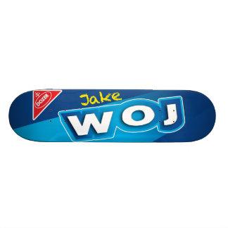Dozer™ Woj Candy Skateboard Deck
