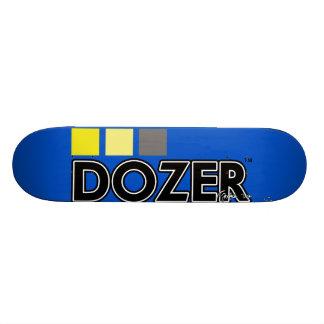 Dozer™ Woj Squares Skateboard