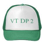 DP 2 DEL VT GORRO
