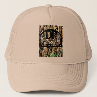 DP Outdoors 2013 Takeover Hat