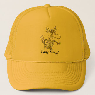 DP Outdoors Bang Bang! Hat