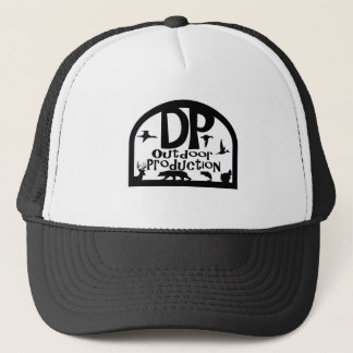 DP Outdoors Hat
