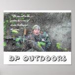 DP Outdoors Poster