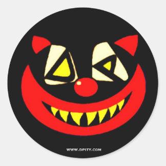 Dpity Kitty Stickers