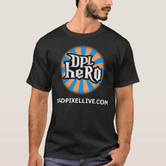 DPL Hero - Orange T-Shirt
