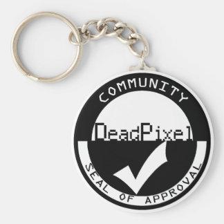 DPLCSA Keychain