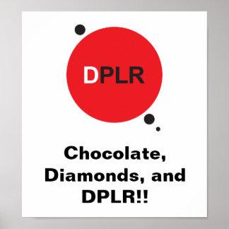 DPLR Poster