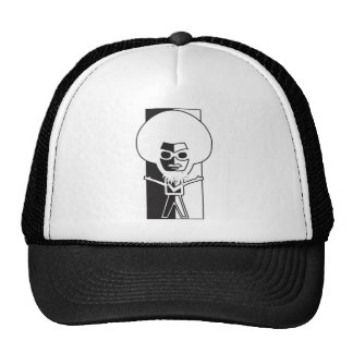 (DPlus) Symbol that describes the Equality of the  Trucker Hat