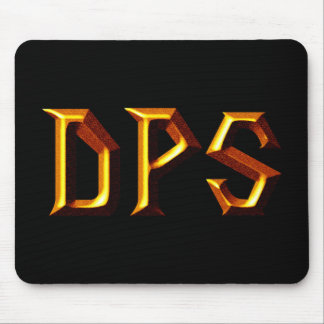 DPS MOUSE PAD