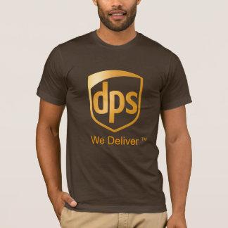 DPS: We Deliver T-Shirt