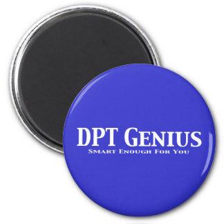 DPT Genius Gifts Magnet