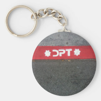 DPT LLAVEROS