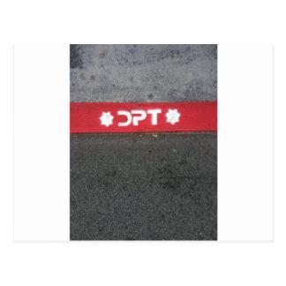 DPT POSTALES