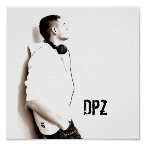 Dpz poster