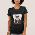 DR121 Chihuahua, Princess t-shirt