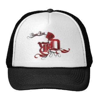 DR2 TRUCKER TRUCKER HAT