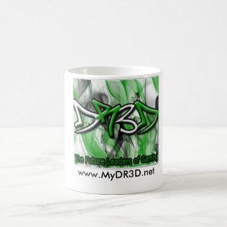 DR3D COFFEE MUG