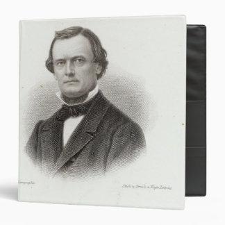 Dr Adalbert Falk 3 Ring Binder