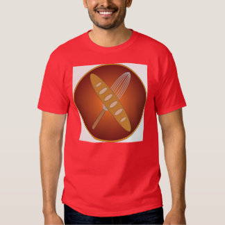 Dr Baked Goods JPEG Tshirt