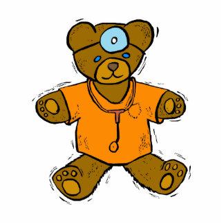 Dr Bear Cutout