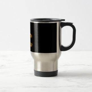 Dr Bear Travel Mug