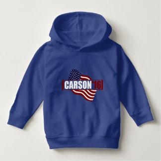 Dr. Ben Carson 2016 Hoodie