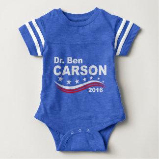 Dr. Ben Carson 2016 Infant Bodysuit