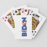 Dr. Biden Playing Cards