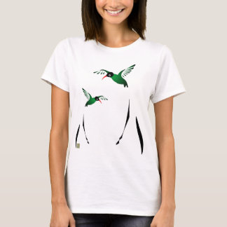 Dr Bird T-Shirt
