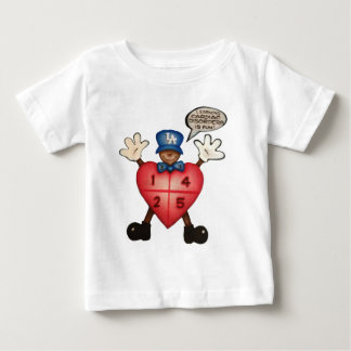 Dr. Bow Tie T Shirt