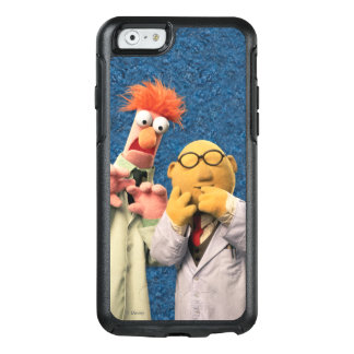Dr. Bunsen Honeydew and Beaker OtterBox iPhone 6/6s Case