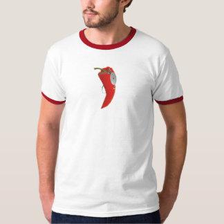 Dr. Chili Pepper, MD T-Shirt