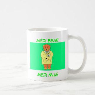 Dr Coldpaws Medi Mug... Coffee Mug