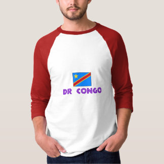 DR Congo Sweatshirt
