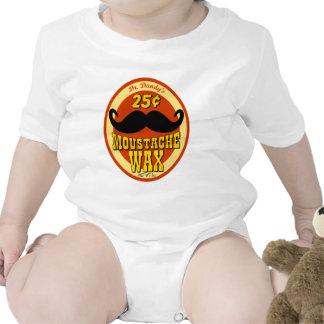 Dr. Dandy's Moustache Wax Shirt