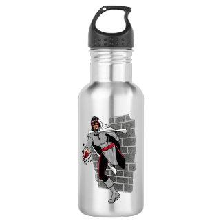 Dr.Degaton Water Bottle